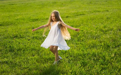 Zklidněte svou mysl a zkraťte si svou cestu za dítětem.